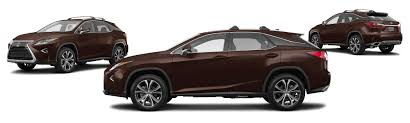 lexus crossover vehicles 2017 lexus rx 350 4dr suv research groovecar