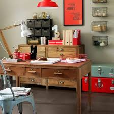 deco bureau industriel inspiration déco bureau industriel decoration guide