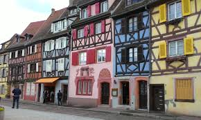 small town travels in france u0027s alsace region