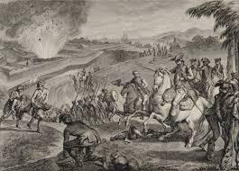 siege of siege of pensacola 1781