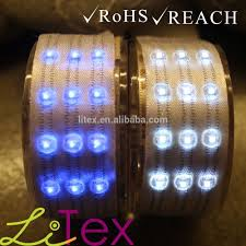 battery operated sewable led strip light for clothes buy