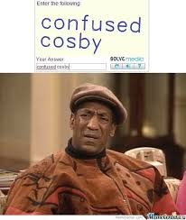 Funny Confused Memes - confused cosby by czarekx2 meme center