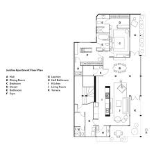 floor plan search photo 15 of 15 in amazing garden oasis in são paulo born from a