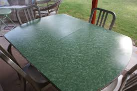 Vintage Formica Kitchen Table And Chairs by Reminisce Vintage Formica Table
