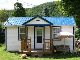 catskill bungalow tiny house vacation homeaway prattsville