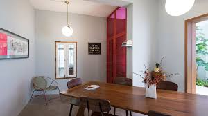 chennai gets a new creative co working space in an updated 1970s