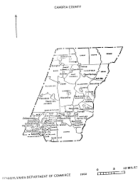 Cambria Map Pa State Archives Mg 11 1860 Cambria County Map