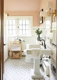 Modern Vintage Bathroom Vintage Bathroom Images