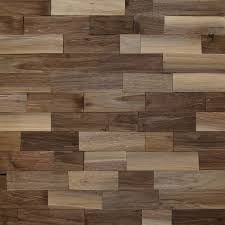 wallure striped walnut wide split wooden wall panel