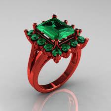 red emerald rings images Sandi pointe virtual library of collections jpg