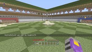 minecraft xbox 360 baseball w friends youtube