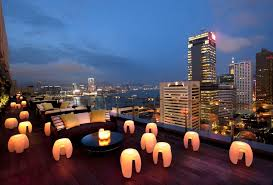 Top Rooftop Bars Singapore 13 Of The World U0027s Best Rooftop Bars Four Seasons Hotels And Resorts