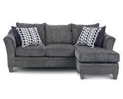 chaise couch lounge sectional with ottoman sleeper couches for