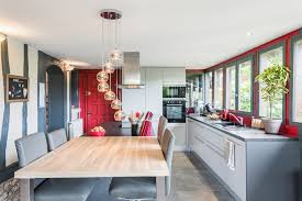 kitchen interiors 17 bespoke eclectic kitchen interiors that will your jaw drop