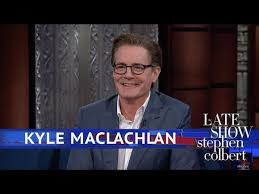 Seeking Kyle Episode David Lynch Calls Kyle Maclachlan Kale Indiewire