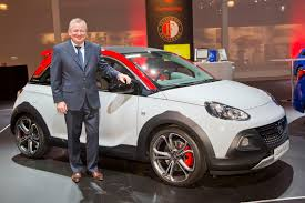 opel adam rocks carscoops opel adam