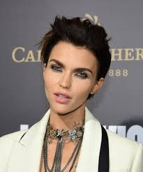 ruby rose short hairstyles ruby rose hair stylebistro