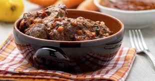 lentilles cuisine recette jarret de porc aux lentilles 750g
