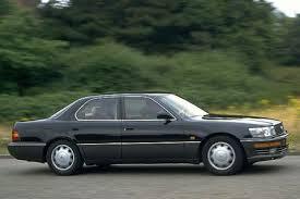 1997 lexus ls400 1997 lexus ls 400 overview cargurus