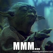 Meme Generator Yoda - jedi yoda meme generator