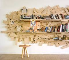 making your own bookshelves u2022 recyclart