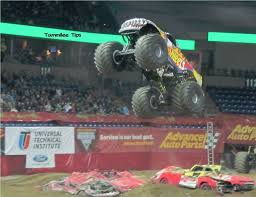 monster truck show new orleans monster jam spokane tammilee tips