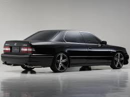 lexus ls400 1997 wald lexus ls 2000