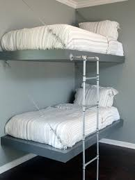 Plans For Building Triple Bunk Beds by Bunk Beds Build Your Own Triple Bunk Bed Quad Bunk Beds With