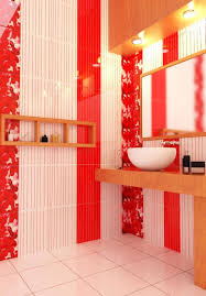 red floor paint paint ff3333 modern small bathroom design realie org