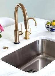 Delta Saxony Kitchen Faucet Delta Kitchen Faucet Bronze Shn Me