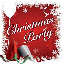 of a christmas party letter to parents