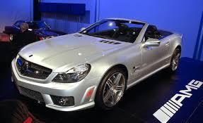 2009 Mercedes Benz Sl550 Sl600 And Sl63 Amg Photo 166600 S Original Jpg