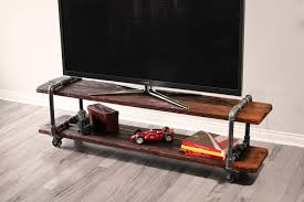 Tv Table Ideas Diy Tv Stand Endless Choices For Your Room Interior