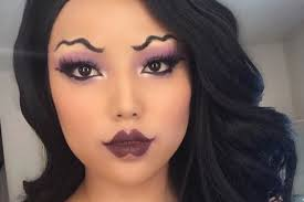 squiggle brows u0027 are the stupidest eyebrow trend yet new york post