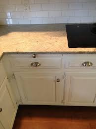 Two Tone Painted Kitchen Cabinet Ideas Kitchen Kitchen Kitchen Cabinet Ideas Photos Endearing Two Types