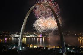 new year st events announced to celebrate founding of st louis nearly 250