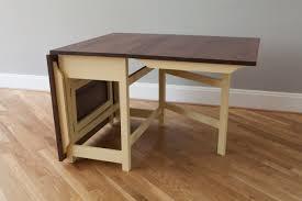 Ikea Art Desk The Not Ikea Gateleg Table Sold Lost Art Press