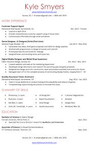 Resume Samples Ece Engineers by Lead Game Designer Resume Contegri Com