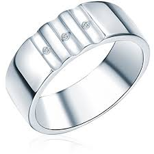 verlobungsringe silber diamant eheringe secret diamonds in silber für damen
