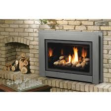 Gas Inserts For Fireplaces by Marquis Capella Gas Fireplace Insert Gas Inserts Gas