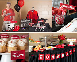 Pinterest Graduation Party Ideas by Graduation Party Ideas Martha Stewart This Classic Graduation