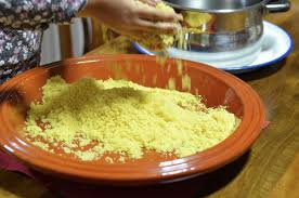 how must food be kept in a steam table how to steam couscous in a couscoussier traditional moroccan method