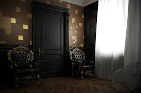 Wall Cover  Retail Design Blog - Wall covering designs
