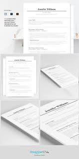 traditional resume template example reverse chronological resume