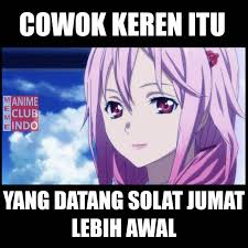 Meme Anime Indonesia - meme anime club indonesia