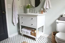 Antique Style Bathroom Vanity by 11 Diy Bathroom Vanity Plans You Can Build Today