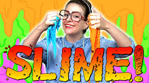 how to make slime u0026 galaxy slime a cool craft with crafty