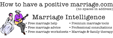 Free Marriage Counseling Worksheets by Marriage Intelligence Home