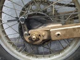 xr200 drum brakes xr crf 80 200 thumpertalk