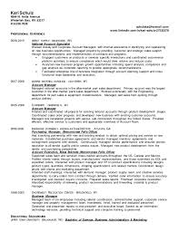 kari schulz cover letter and resume